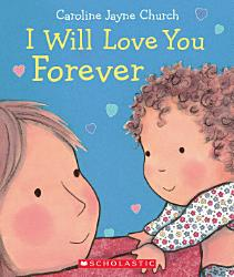 I Will Love You Forever Book PDF