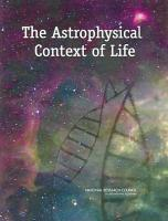 The Astrophysical Context of Life PDF