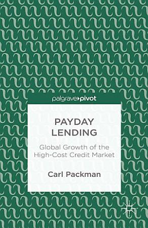 Payday Lending PDF