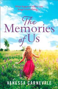 The Memories of Us Book