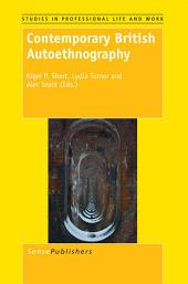 Contemporary British Autoethnography