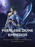Peerless Divine Emperor
