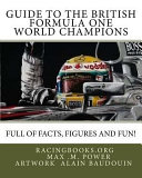 Guide to the British Formula One World Champions