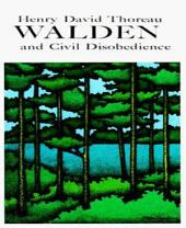 Walden and Civil Disobedience