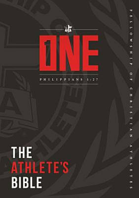 The Athlete s Bible  One Edition