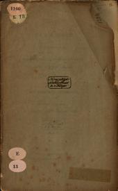Rapport der Commissie door de Algemeene Synode der Nederlandsche Hervormde Kerk den 17 Julij 1848 benoemd, ter revisie van het Algemeen Reglement voor het bestuur dier Kerk, uitgebragt den 15 Augustus 1848