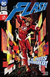 The Flash (2016-) #46