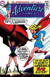 Adventure Comics (1938-) #385