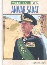 Anwar Sadat PDF