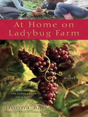 At Home on Ladybug Farm