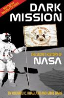 Dark Mission PDF
