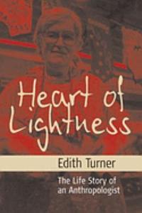 Heart of Lightness Book
