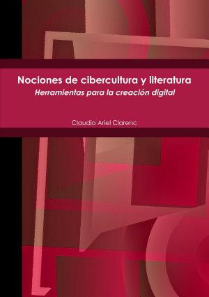 Nociones de Cibercultura Y Literatura PDF