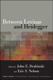 Between Levinas and Heidegger