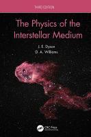 The Physics of the Interstellar Medium PDF