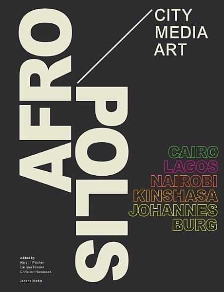 Download Afropolis Book
