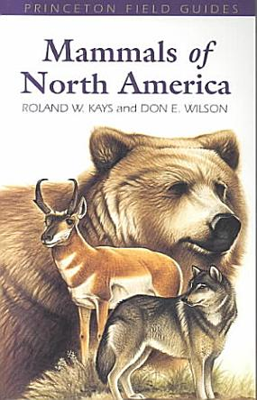 Mammals of North America PDF