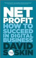 Net Profit PDF