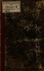 Jahrbücher für slavische Literatur, Kunst und Wissenschaft. Hrsg. von J. P. Jordan: Band 7