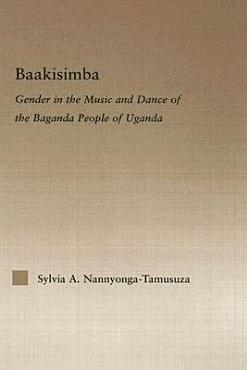 Baakisimba PDF