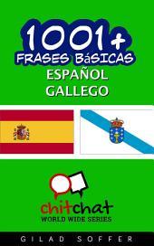 1001+ Frases Básicas Español - Gallego