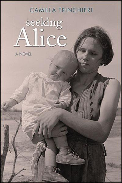 Download Seeking Alice Book