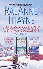 Cowboys of Cold Creek Christmas Collection Volume 1