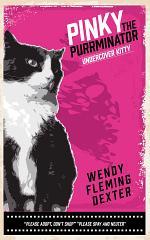Pinky The Purrminator