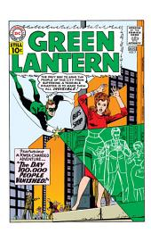 Green Lantern (1960-) #7