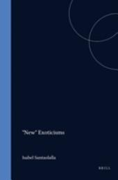 """New"" Exoticisms: Changing Patterns in the Construction of Otherness"