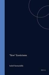 New Exoticisms Book PDF