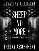 Sheep No More Workbook #1