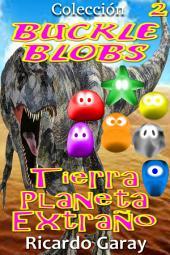 Tierra Planeta Extraño