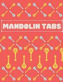 Mandolin Tabs PDF