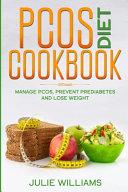 Pcos Diet Cookbook Book PDF