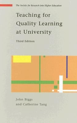 Teaching for Quality Learning