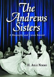 The Andrews Sisters Book PDF