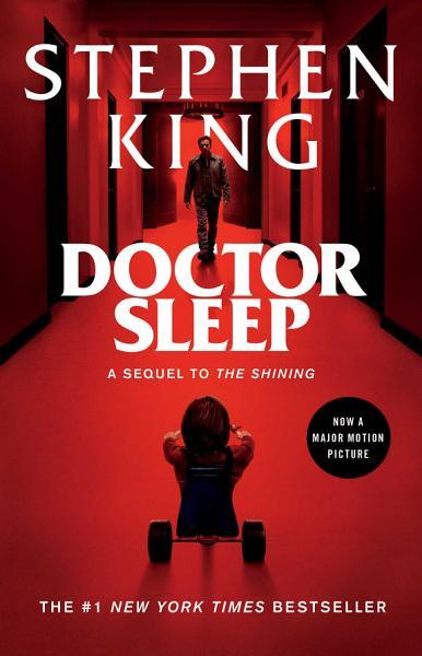 Download Doctor Sleep Book