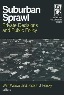 Suburban Sprawl PDF