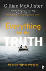 Everything but the Truth PDF