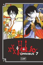 xxxHOLiC Omnibus: Volume 7