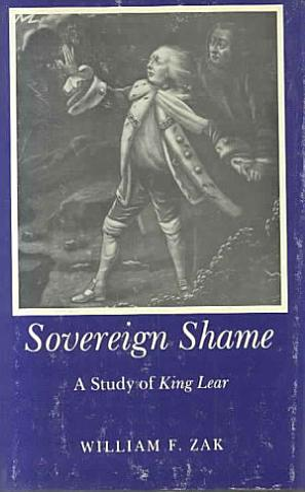 Sovereign Shame PDF