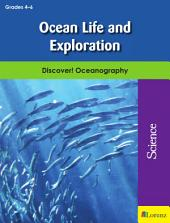Ocean Life and Exploration: Discover! Oceanography