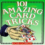 101 Amazing Card Tricks
