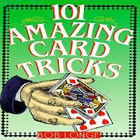 101 Amazing Card Tricks PDF