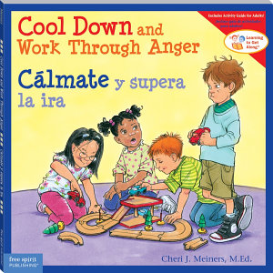 Cool Down and Work Through Anger C  lmate y supera la ira
