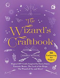 The Wizard s Craftbook Book