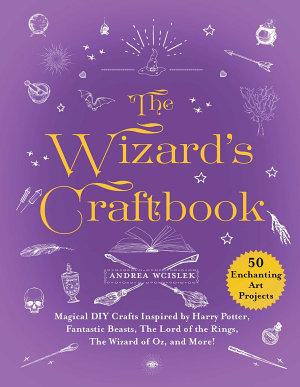 The Wizard s Craftbook