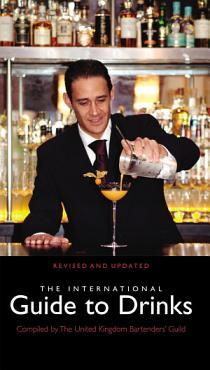 International Guide To Drinks PDF