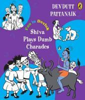Fun In Devlok  Shiva Plays Dumb Charades PDF